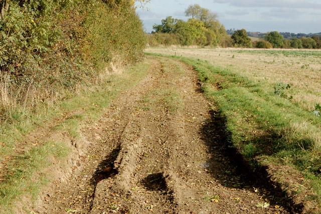 Gypsy Lane, Upper Shuckburgh (6)
