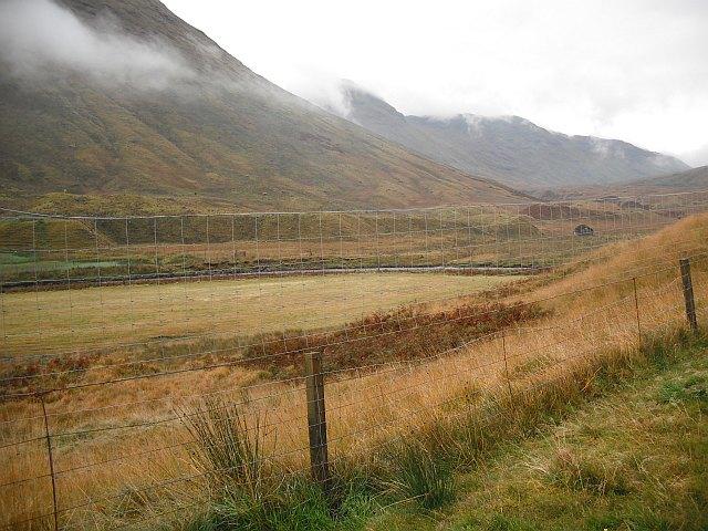Last bit of farmland