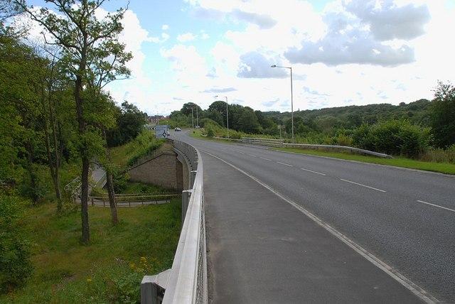 Lower Burgh Way
