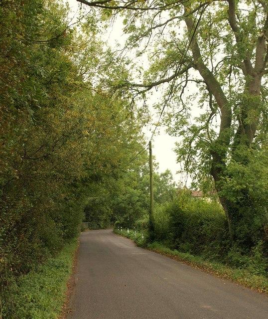 Ham Road