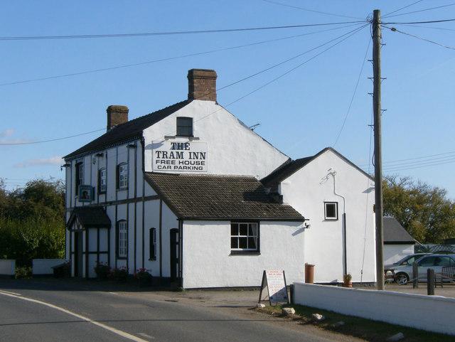 The Tram Inn, Allensmore,Hereford