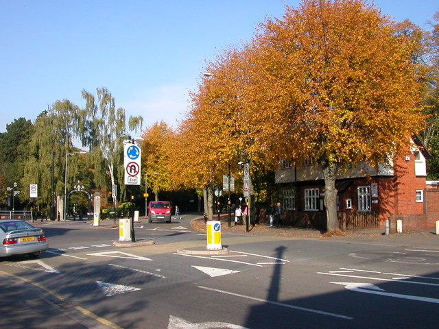 Rugby-North Street
