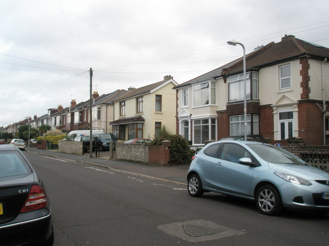 Houses in Hartley Road