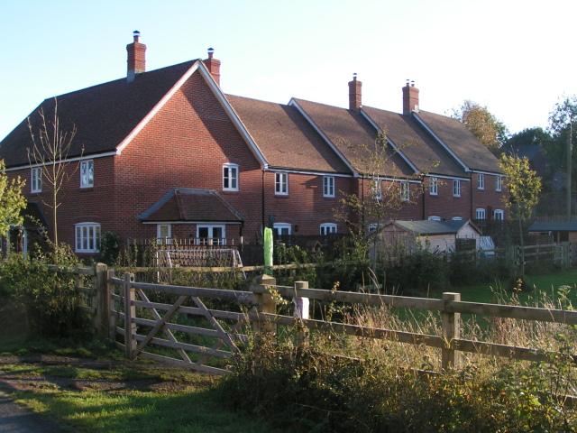 The Hammonds, College Fields, Marlborough