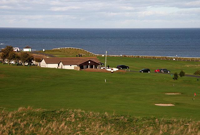 Magdalene Fields Golf Course