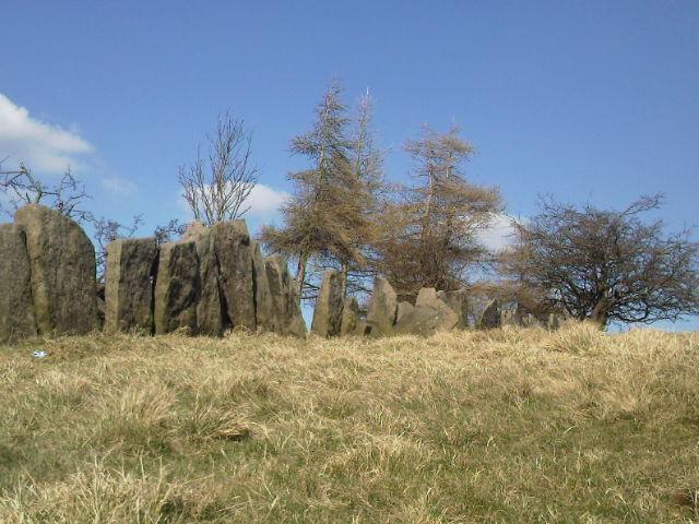 Vachery Stones?