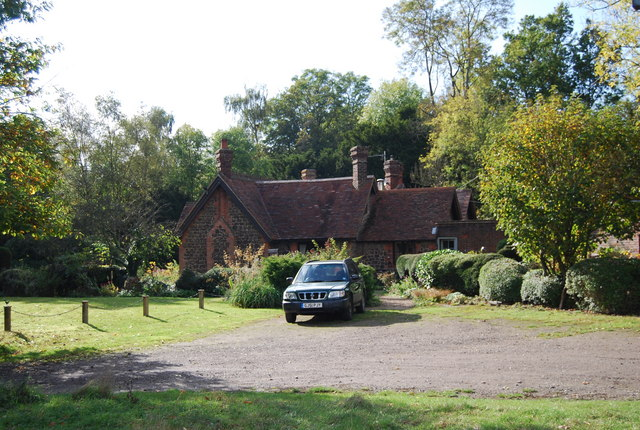 The Kennels Cottage