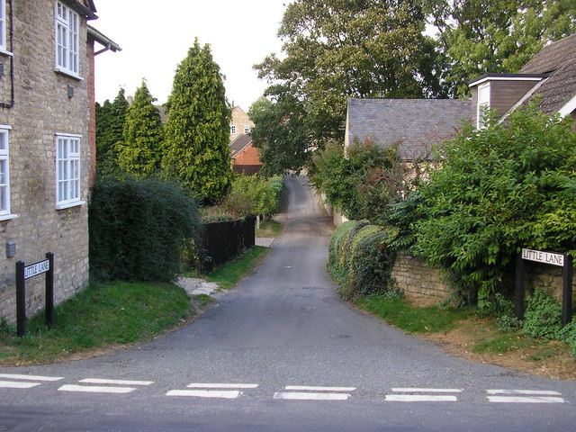 Little Lane, Greetham