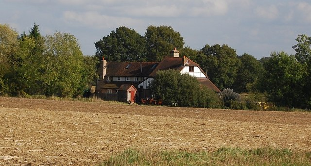 Reams Farm, Lower Street