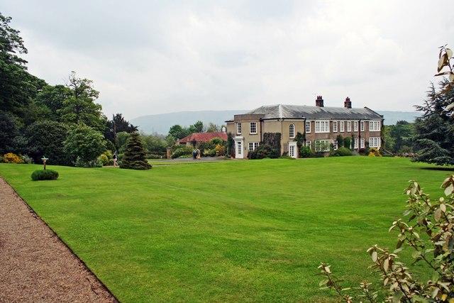 Harlsey Hall