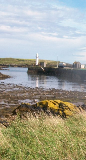 The Harbour  Light, Ardglass
