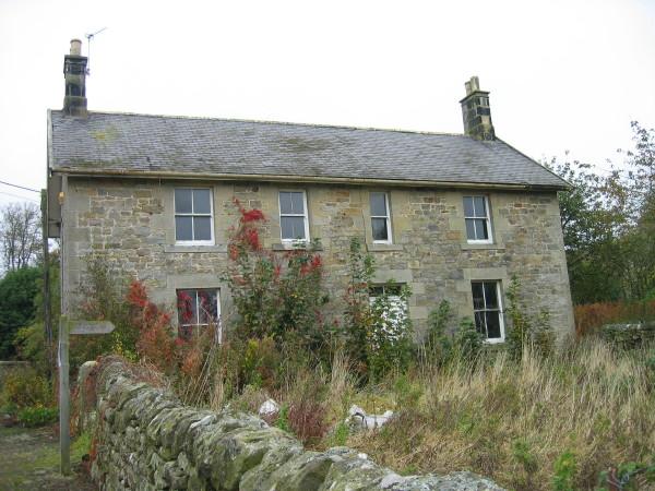 House at Hallington
