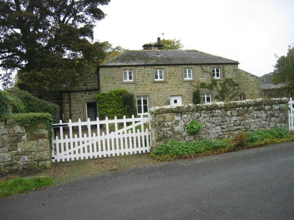 Ivy Cottage, Hallington