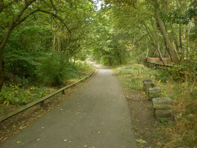 The Hebble Trail