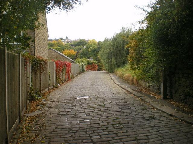 Farrar Mill Lane