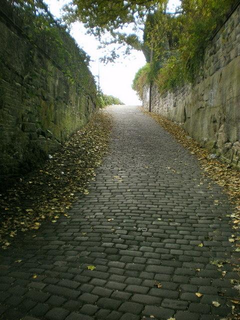 Haigh Lane