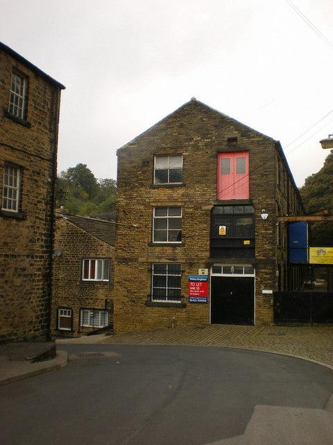 Phoebe Lane Mill