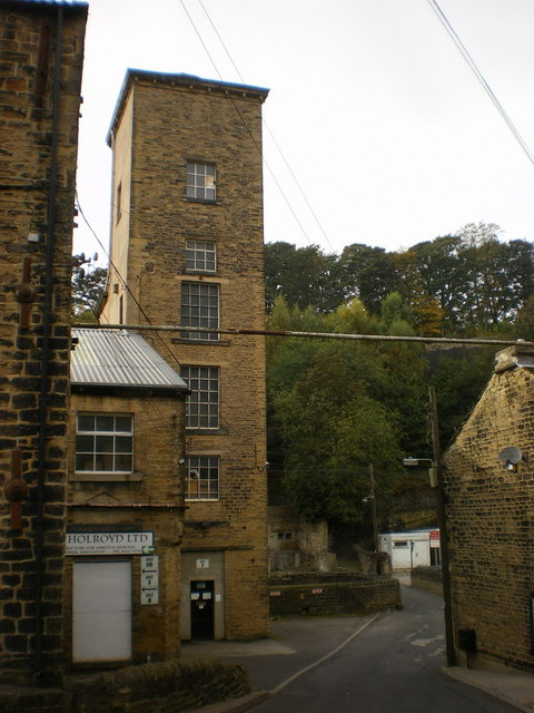 Phoebe Lane Mill