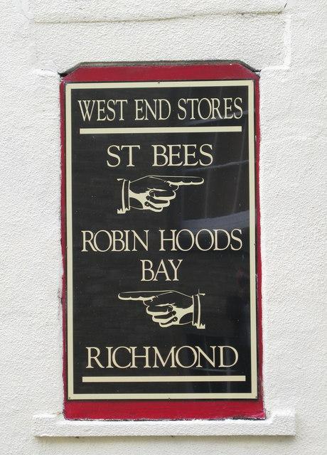 Coast to Coast, Richmond
