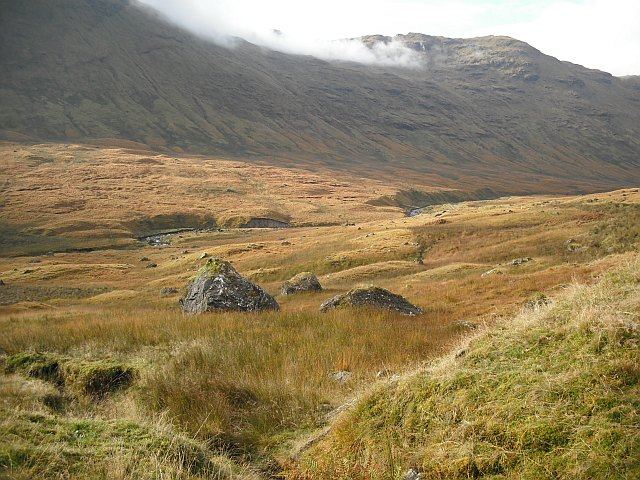 Glen of the Larig