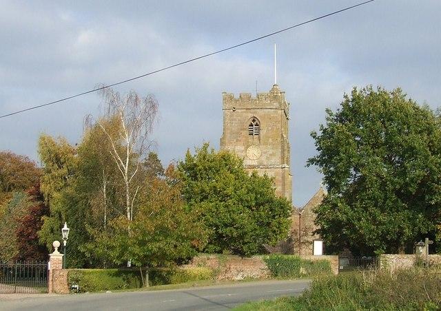 Leigh Church