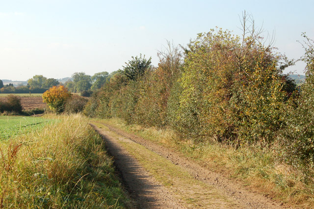 Unclassified road from Eathorpe to Hunningham (3)