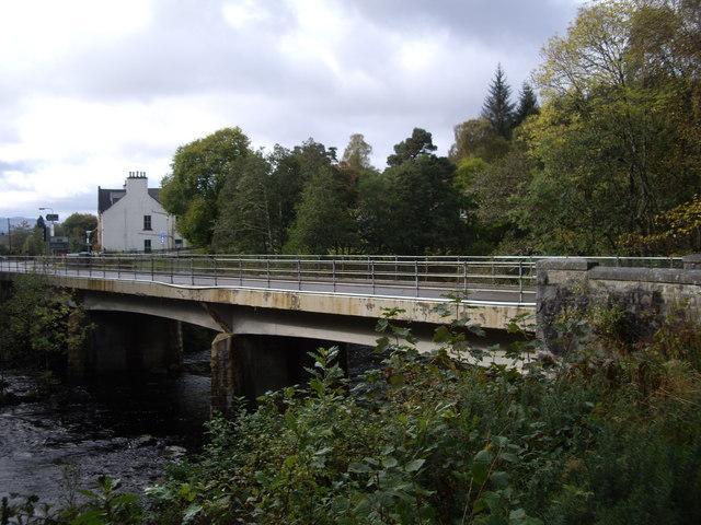 Cannich Bridge