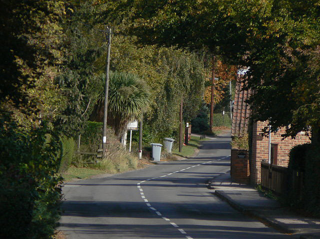 Bleasby Road, Thurgarton