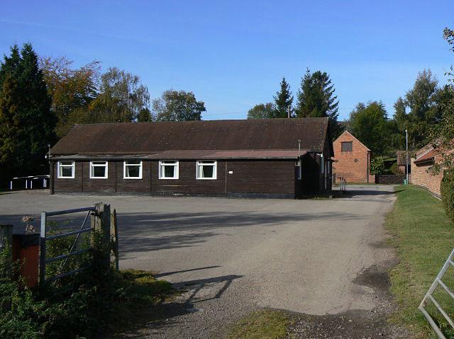 Thurgarton Village Hall