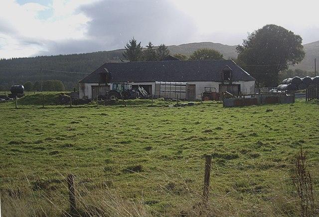 Comar Lodge