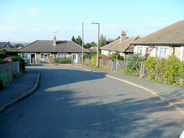 Churchill Place, Tudorville, Ross-on-Wye