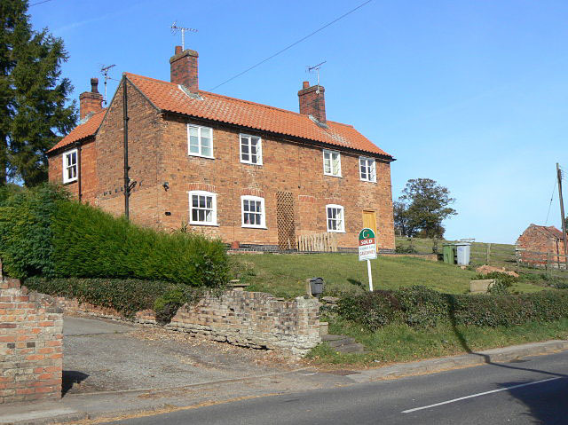 The Cottage, Goverton