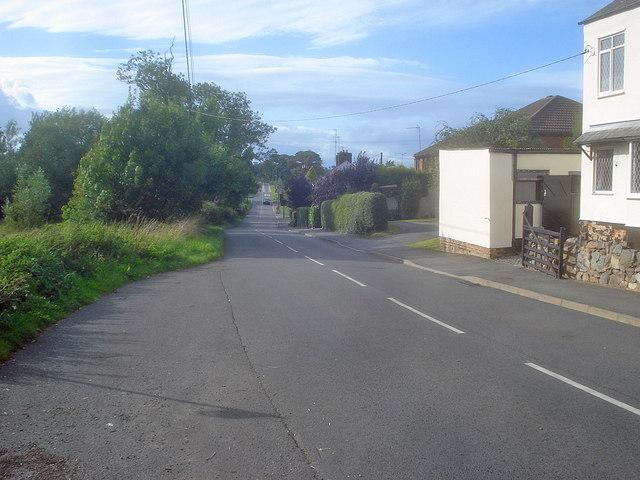 Talbot Lane