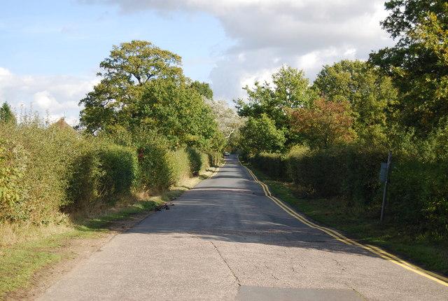 Philpots Lane