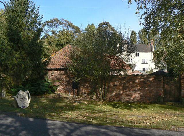 Manor Farm Tea Rooms Catthorpe