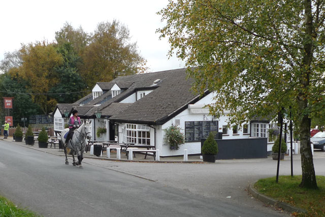 The Miners Arms, Adlington, Cheshire