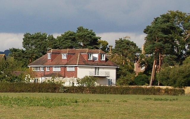 Home Farmhouse, Nizels Lane