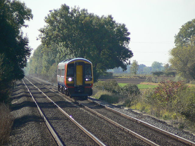 Bound for Lincoln