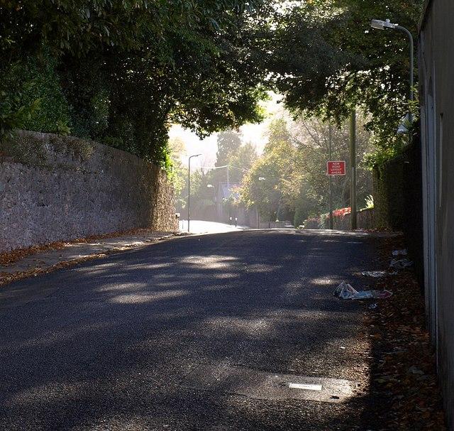 Lower Warberry Road, Torquay