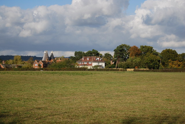 Home Farm, Nizels Lane