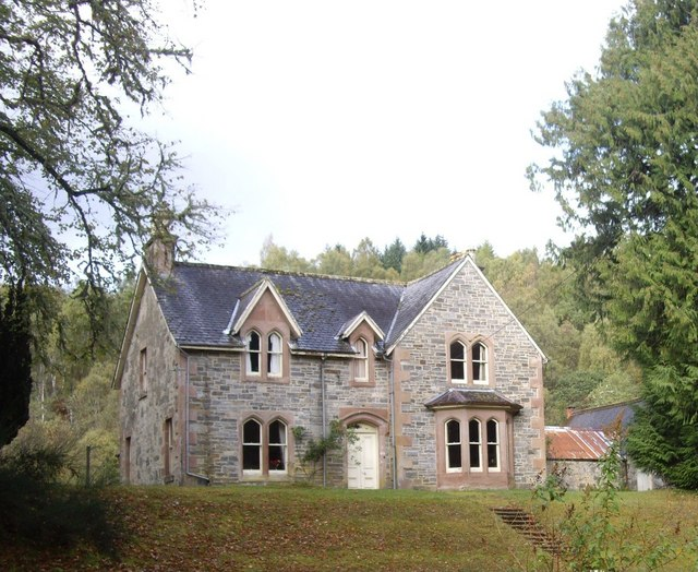 Old Manse, Cannich
