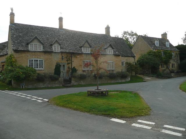 Laverton; a small Cotswold village 3