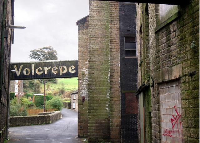 Woods Mill Glossop