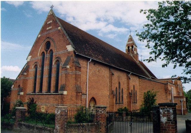 St George, Tilehurst