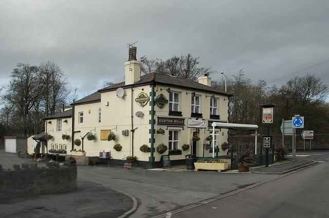 Euxton Mills