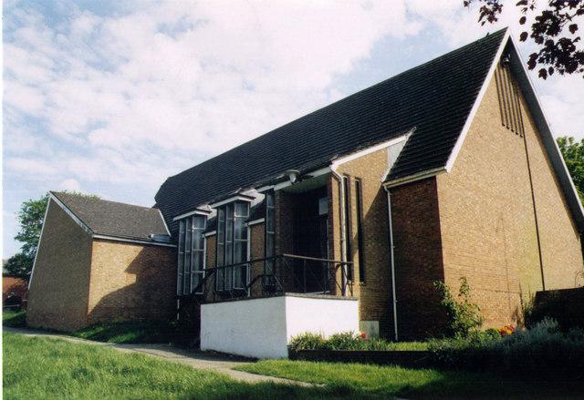 St Mary Magdalene, Kentwood