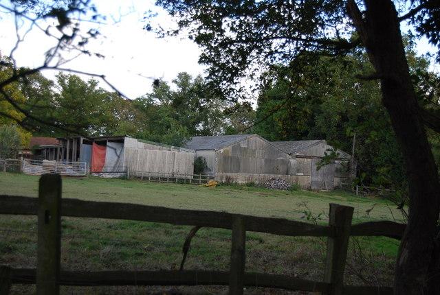 Nizels Ridge Farm