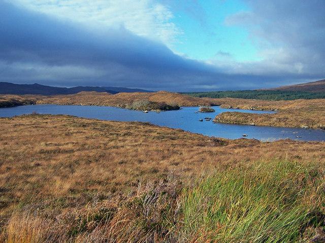 Loch Mor na Caiplaich