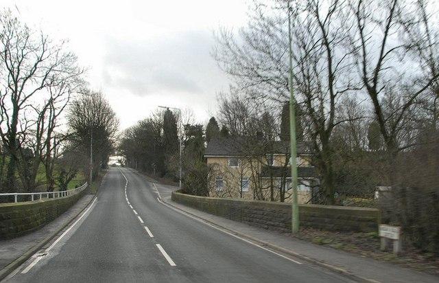Pincock Bridge Euxton