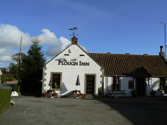 The Plough at Star